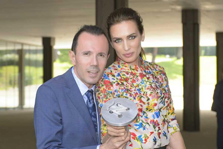 El programa de TVE, Flash Moda se lleva el Premio a la Comunicación del Sector.