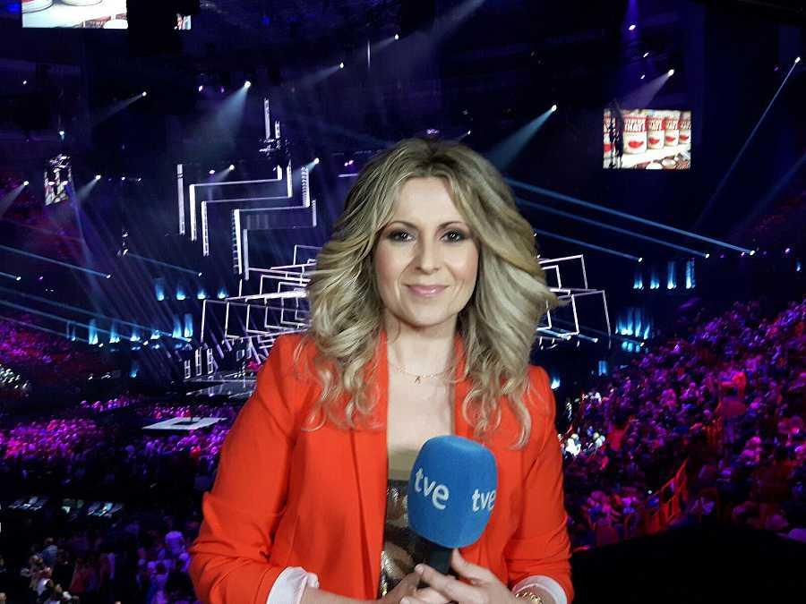 La periodista Eva Mora comentará este evento eurovisivo