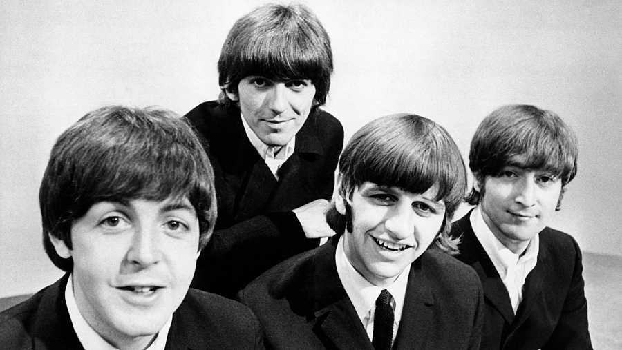 Se Cumplen 80 Años Del Nacimiento De John Lennon El Beatle Más Rebelde Rtve Es