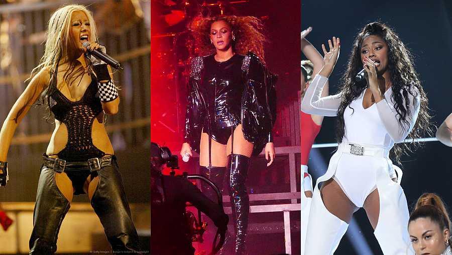 Nia, una diva a la altura de Beyoncé y Christina Aguilera