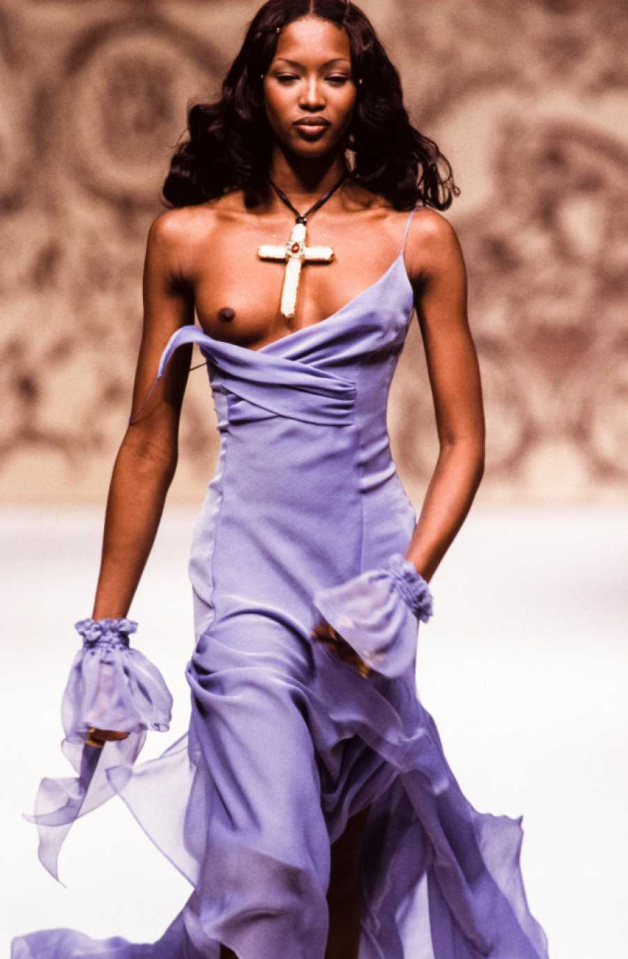 Chanel - Runway - Haute Couture Spring/Summer 1993