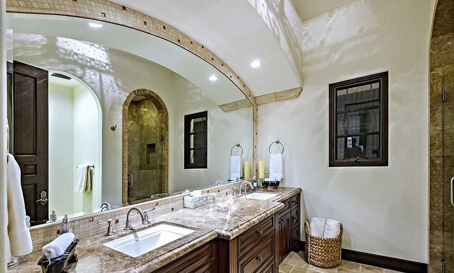 Sylvester Stallone vende su mansión en La Quinta, Riverside (California).