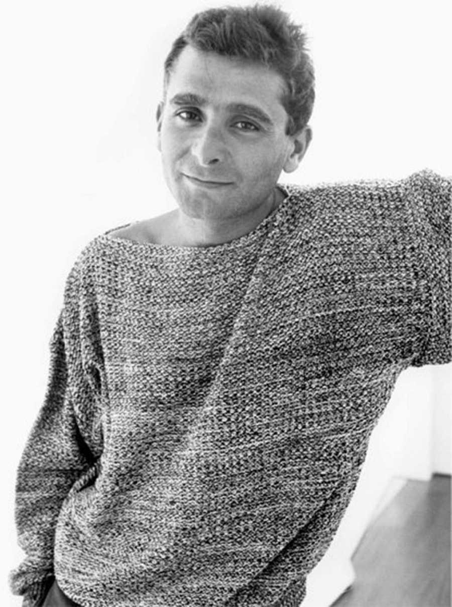 Adolfo Domínguez en una imagen de archivo