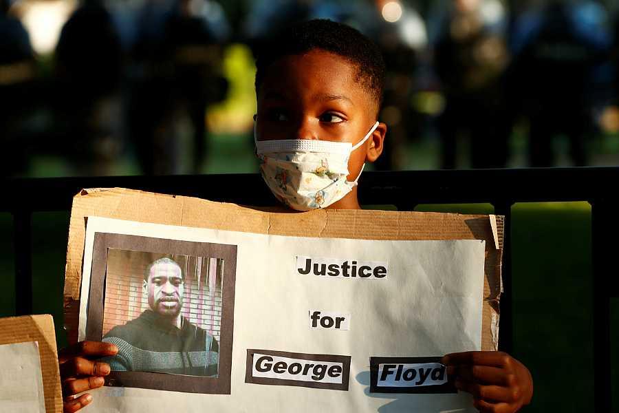 Muerte de George Floyd, reacciones