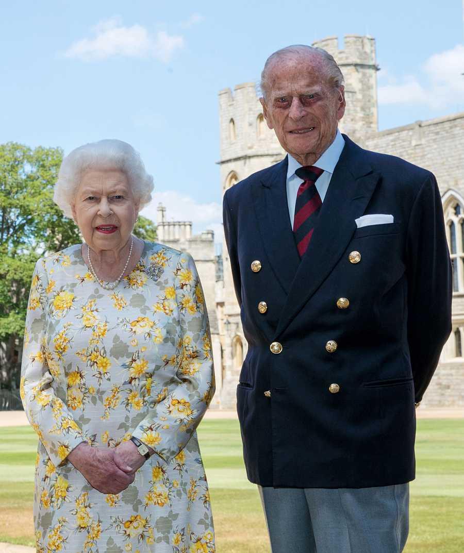 Felipe de Edimburgo cumple 99 años