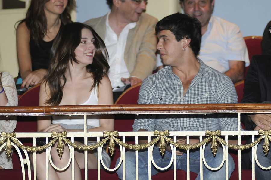 La relación más larga de Mario Casas fue con María Valverde