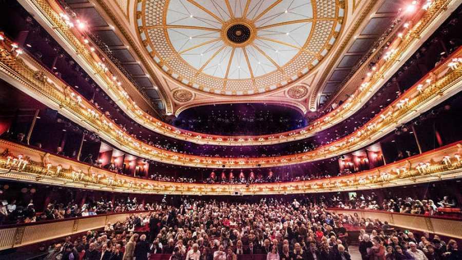Royal Opera House Covent Garden de Londres