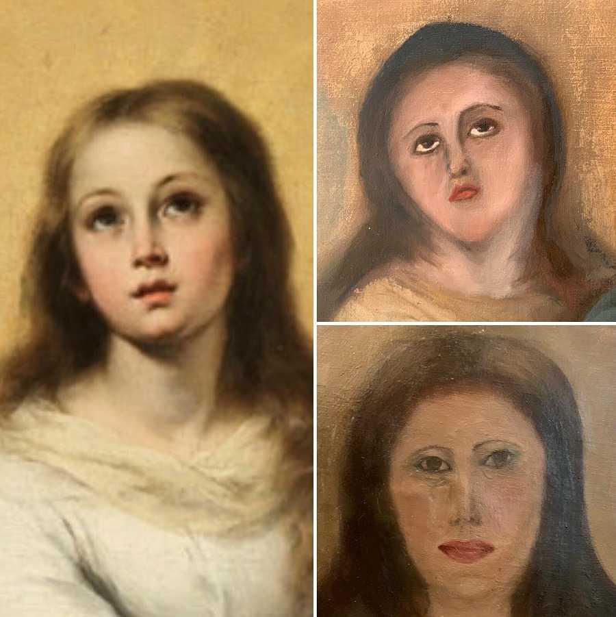 El antes, durante y después de la
