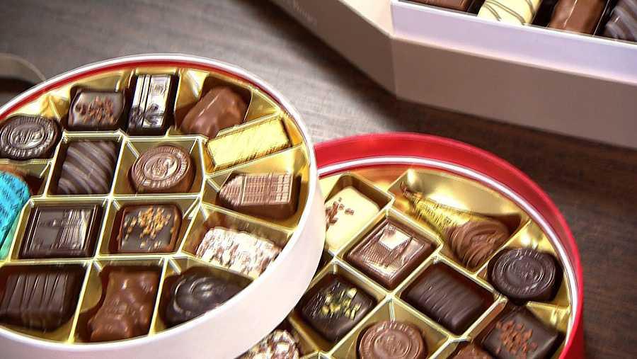 '¿Habrá chocolate para todos?'