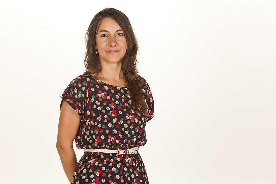 Sara Alonso