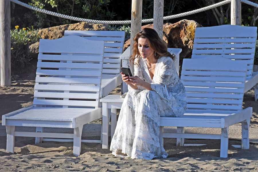 Enrique Ponce y Paloma Cuevas se divorcian