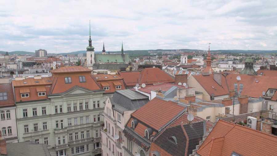 'Españoles en el mundo' en la República Checa