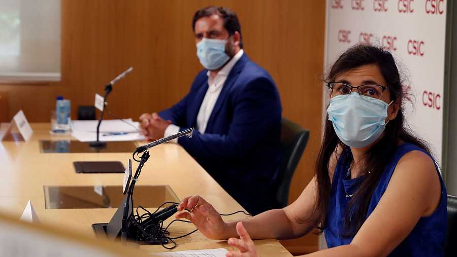 Investigadores españoles desarrollan un test de anticuerpos con una fiabilidad del 98%
