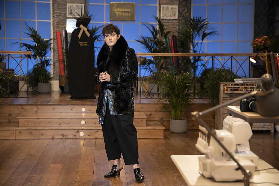 Palomo Spain hace balance de 'Maestros de la costura'