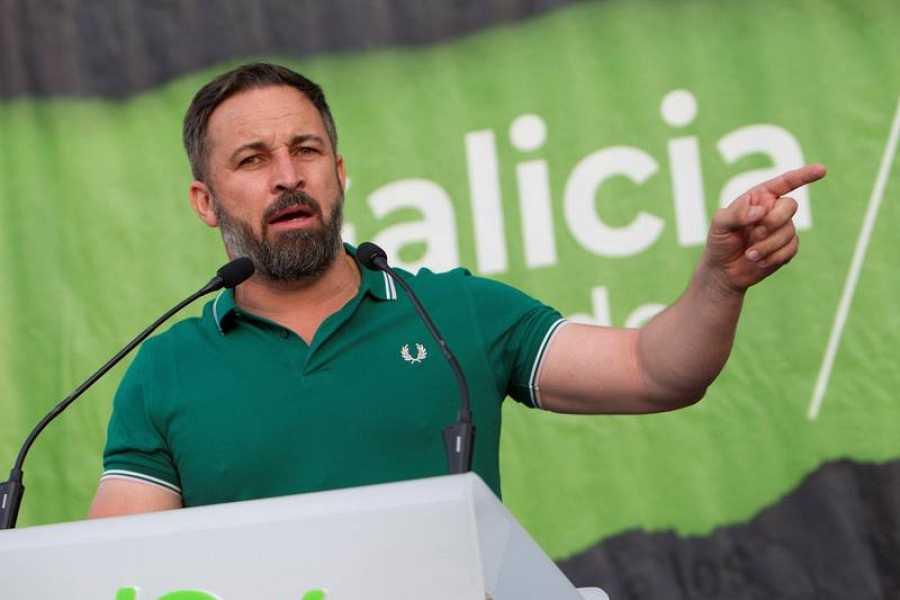 Elecciones gallegas 2020: Vox denunció al delegado del Gobierno en Galicia por