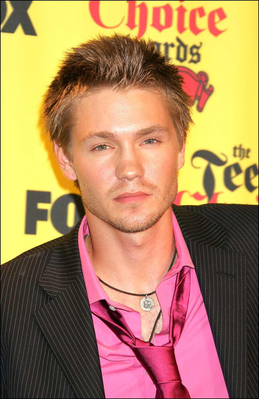 Chad Michael Murray en los Teen Choice Awards (2005)