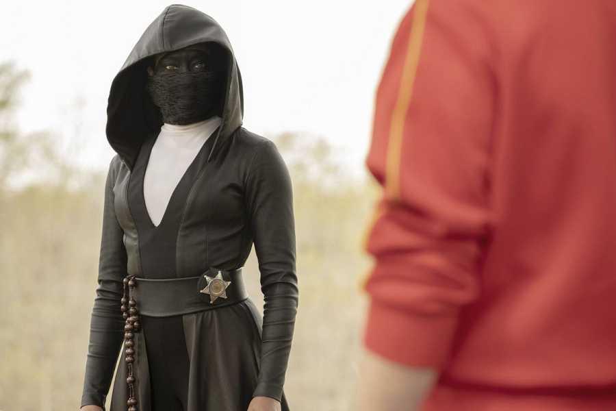 Regina King, nominada a mejor actriz de miniserie por su trabajo en 'Watchmen'