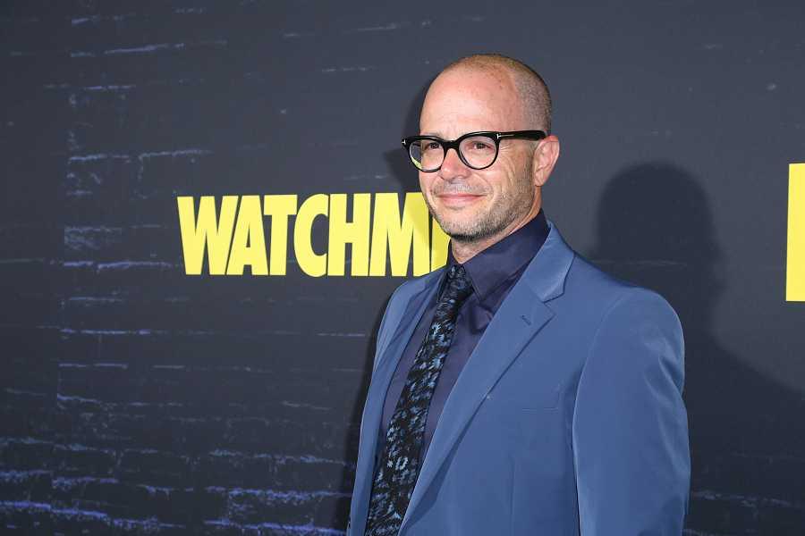 Damon Lindelof ('Perdidos', 'The Leftovers') es el creador y guionista de 'Watchmen'