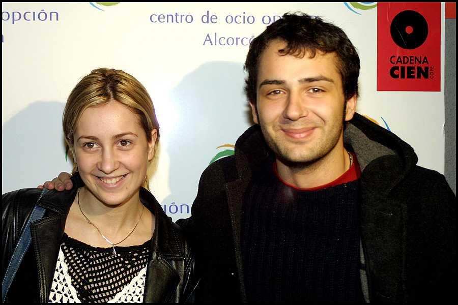 Mireia estuvo saliendo con Alejandro Parreño