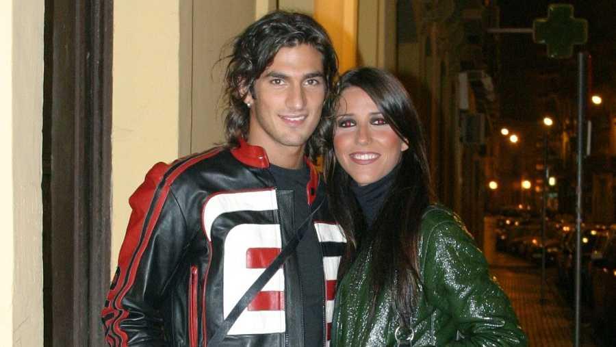 Hugo y Nika, de OT 2, juntos en Sevilla