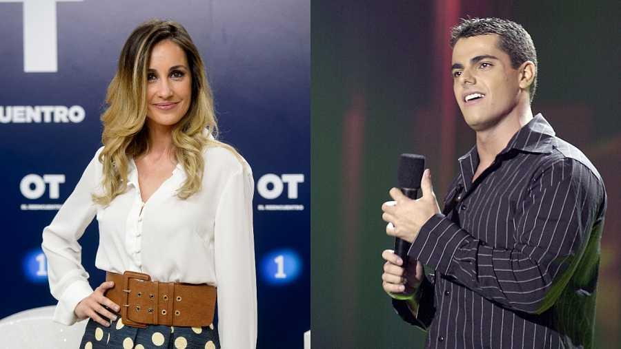 Mireia tiene dos hijos con el concursante de OT 2 Miguel Ángel Silva