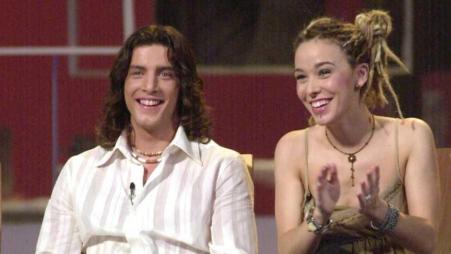 Manuel Carrasco y Beth mantuvieron una breve relación
