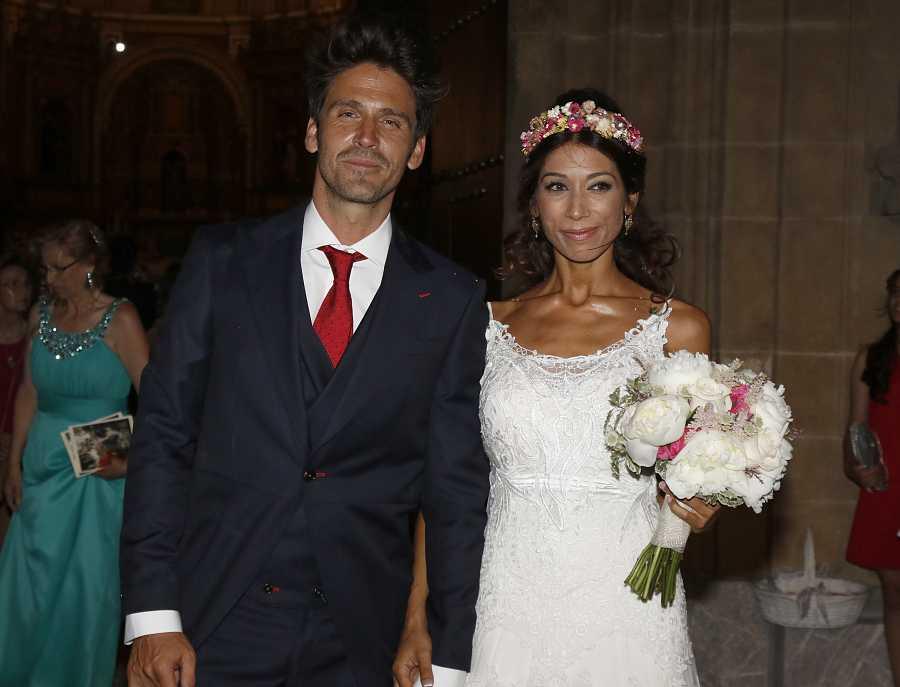 Lidia Reyes y Guillermo Martín llegaron a casar y ahora forman el grupo Café y Olé