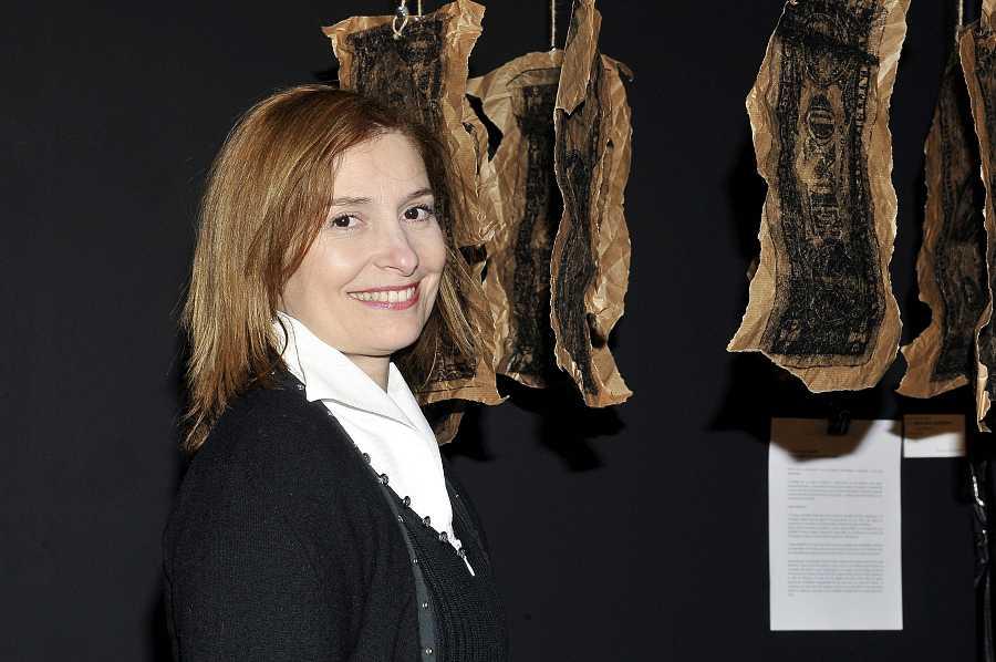 Assumpta Serna siguió los pasos de Carmen Sevilla y Sara Montiel