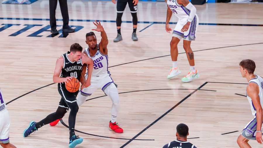 Imagen: Brooklyn Nets se mete en playoffs con las bajas de Durant e Irving