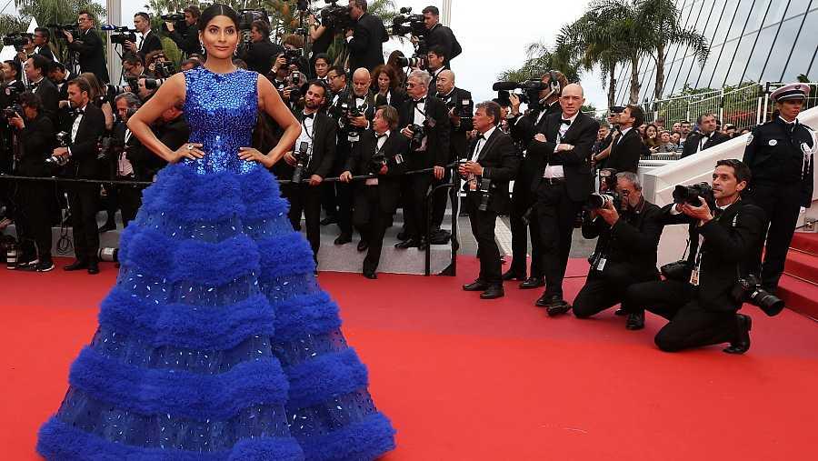 El Classic Blue se ha convertido en uno de los colores más fotografiados de todo el mundo