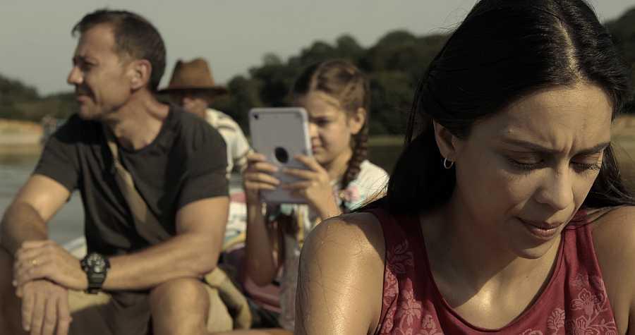 Urubú ha sido distinguida en el Festival Internacional de cine de Calzada de Calatrava con dos galardones