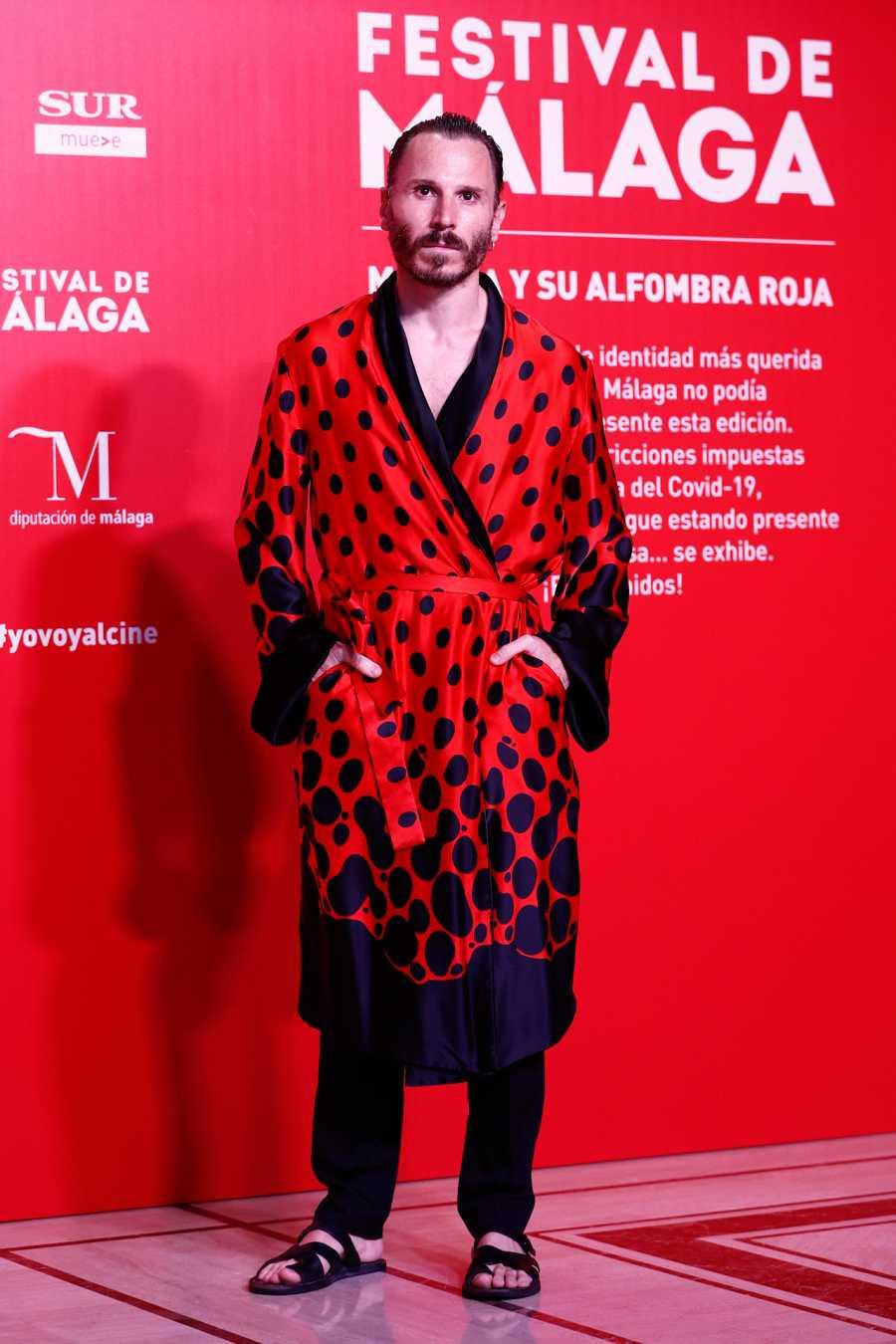 Ruben Ochandiano