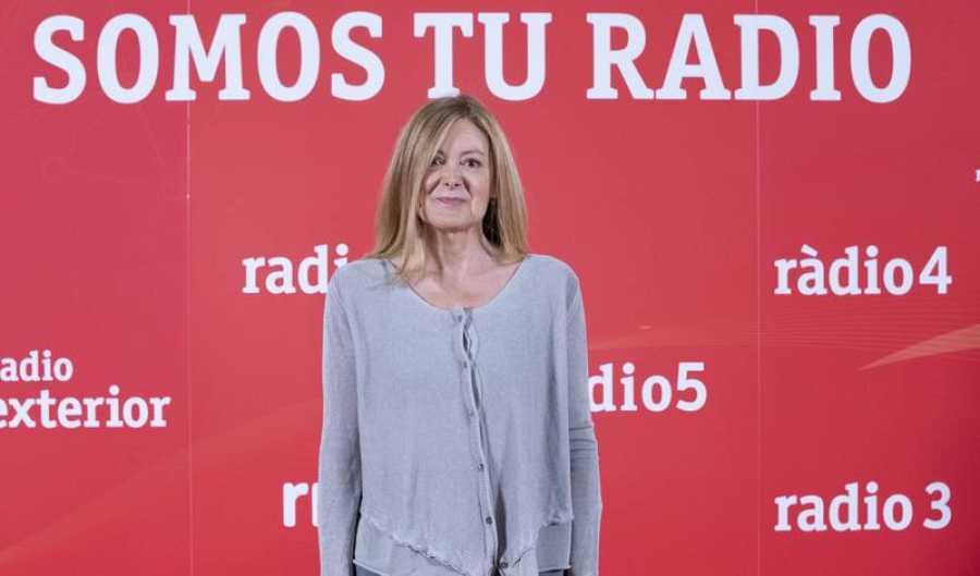 Pepa Fernández renueva temporada en 'De pe a pa'.