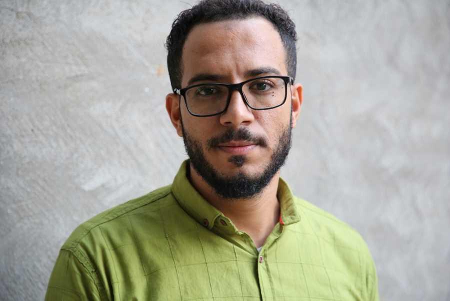 Mahmoud sueña con un país donde la educación y el acceso a la salud sean gratuitos