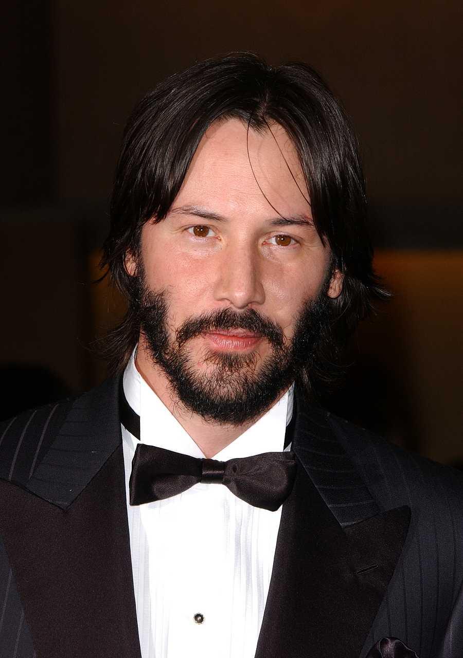El duelo informó la actuación de Keanu Reeves en la película de acción 'John Wick' (2014)