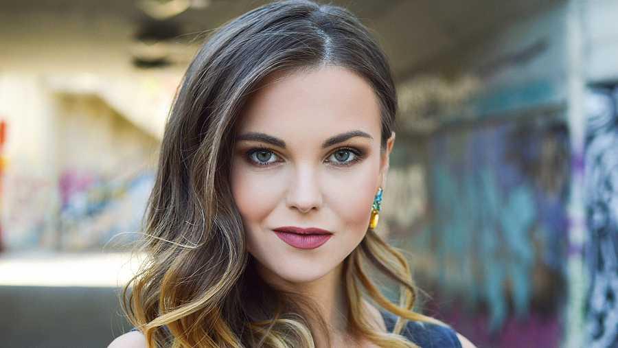 El maquillaje es una forma de emponderar. Una mujer que se siente guapa está más segura de sí misma