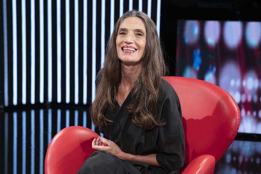 Ángela Molina en 'Historia de nuestro cine'