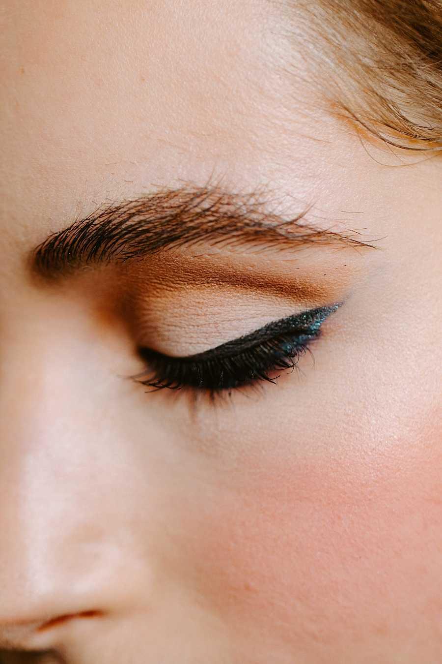 La ceja perfecta hay que decir que no existe, hay que lograrla. Hay que darle forma para que sea más armónica y bonita
