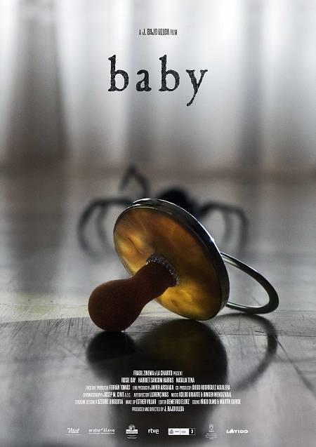 'Baby', lo nuevo de Juanma Bajo Ulloa