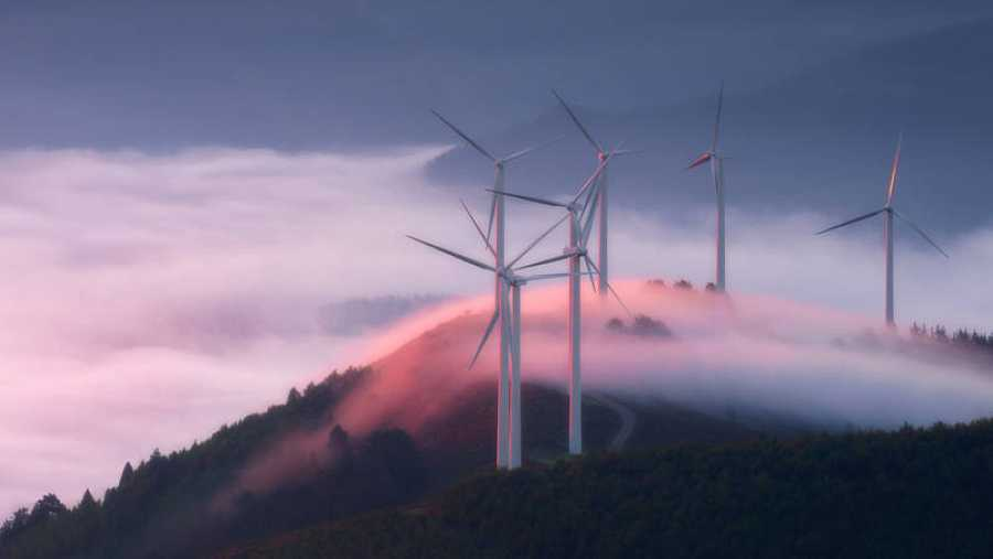 Energía eólica 2