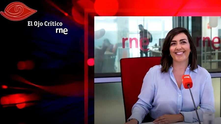 'El Ojo Crítico', con Laura Barrachina en RNE