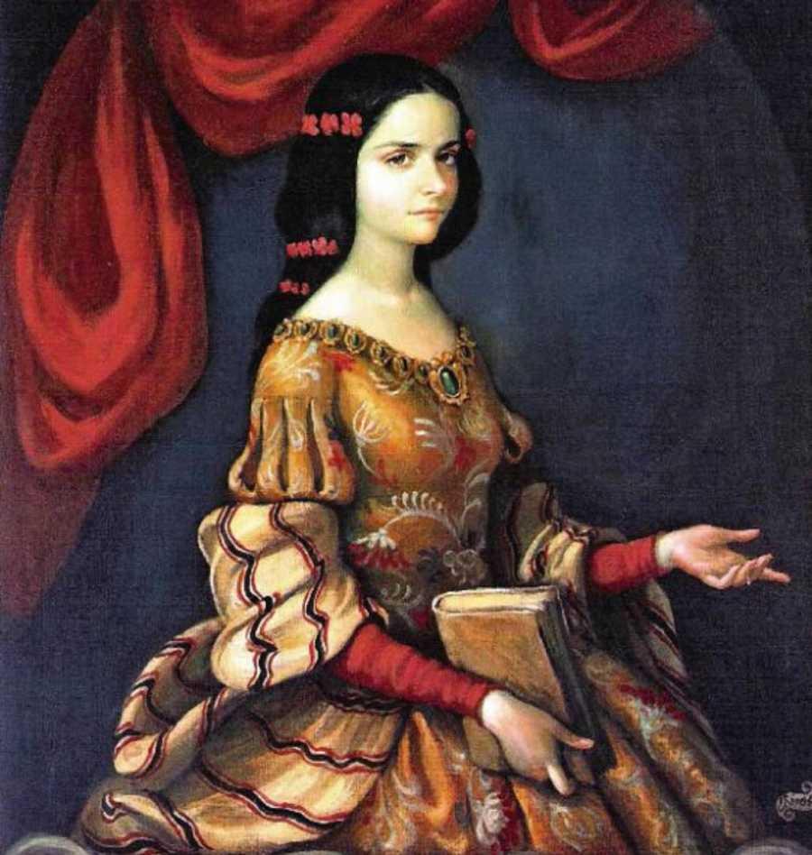Isabel Barreto, la mujer almirante