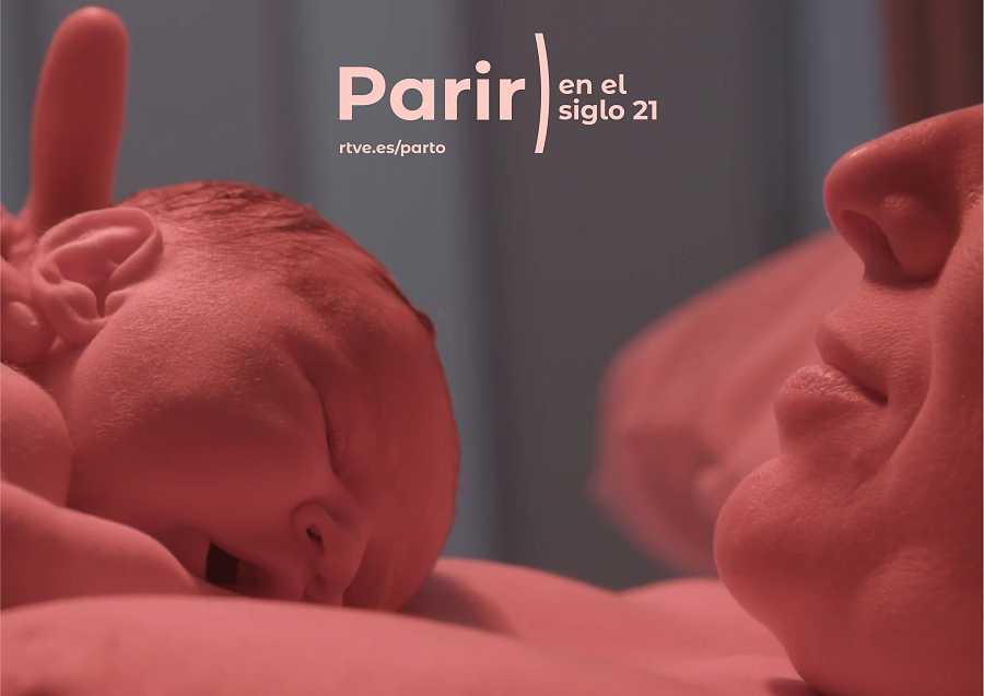 'Parir en el siglo XXI' es un documental interactivo sobre la atención humanizada al parto.