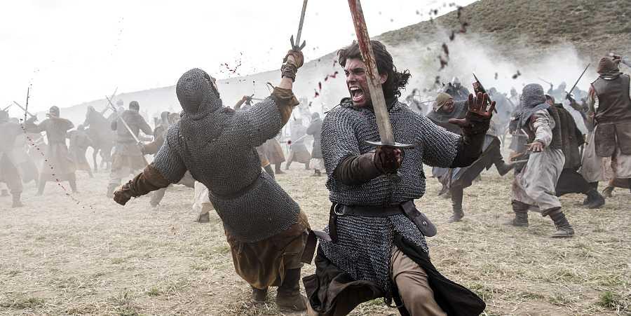 Imágenes promocionales de 'El Cid'
