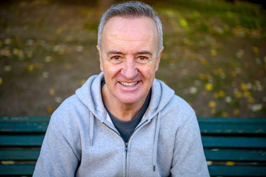 Carlos Hipólito es Carlos Alcántara.
