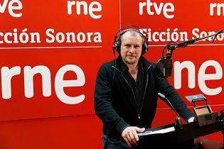 El actor Fernando Cayo