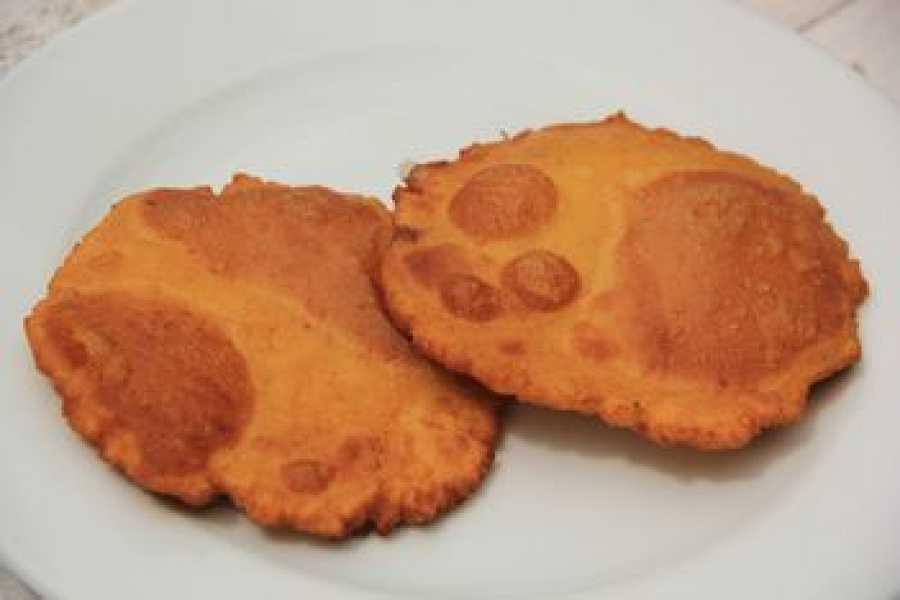 Tortos asturianos