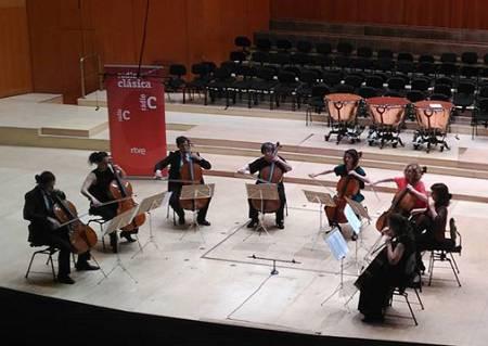 Ciclo de Cámara de la Orquesta y Coro 2020