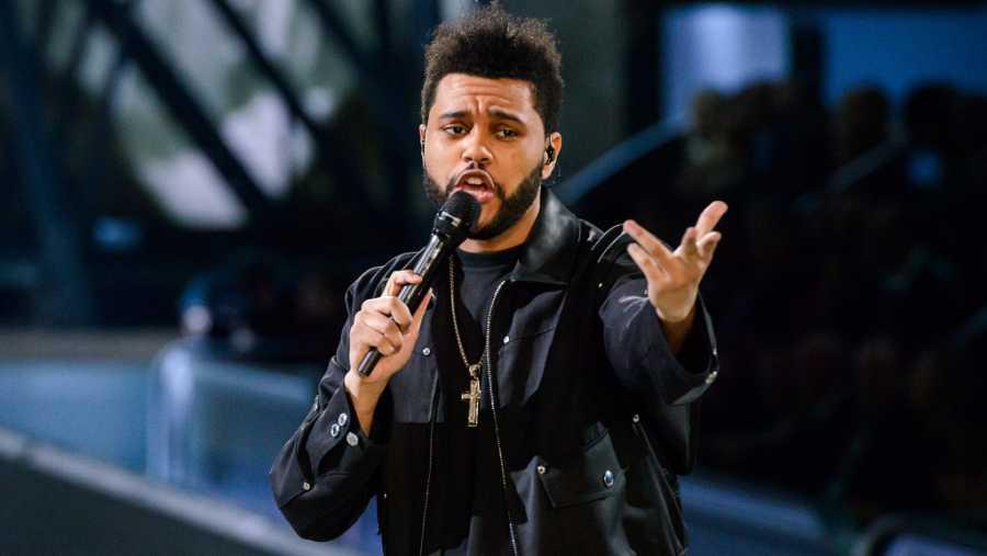 The Weeknd y la millonaria cifra que pagará para su show en la Super Bowl