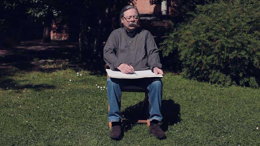Alberto Corazón, diseñador Imprescindible